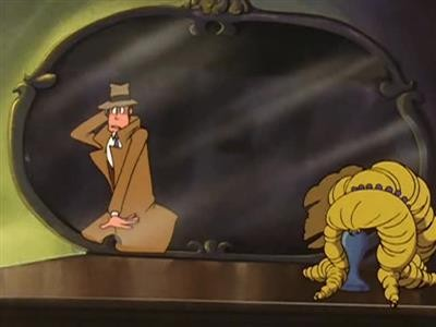 In Jigen, I Saw the Gentleness of a Man's Soul