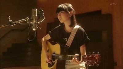 Onizuka's Summer Vacation Lesson! Dream Unfulfilled!? Poor Girl's Aim to be a Singer Opposed by Mother