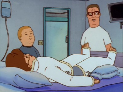 Peggy Hill: The Decline And Fall (Part 2)