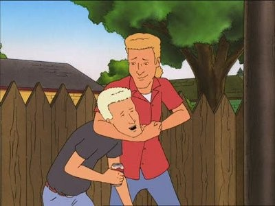 Patch Boomhauer