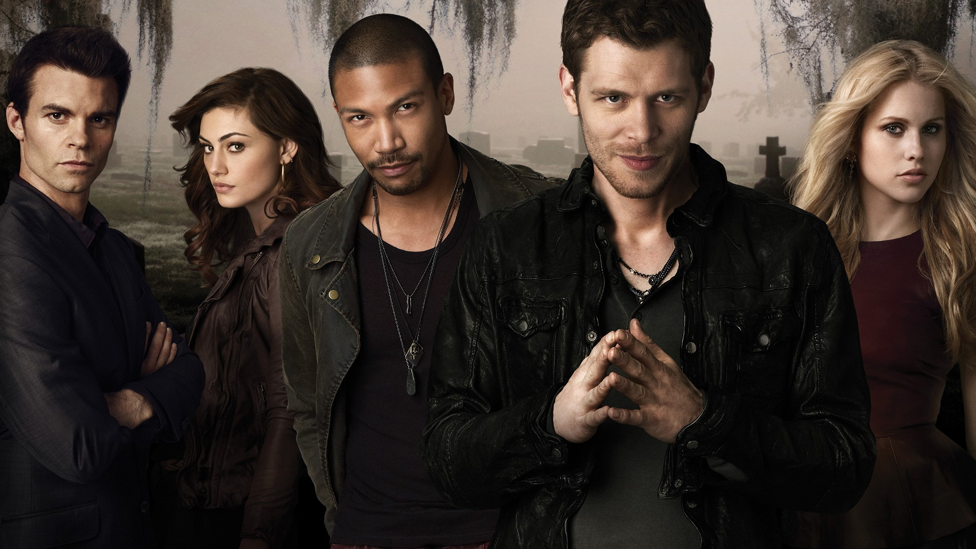The Originals saison 5 série spin off
